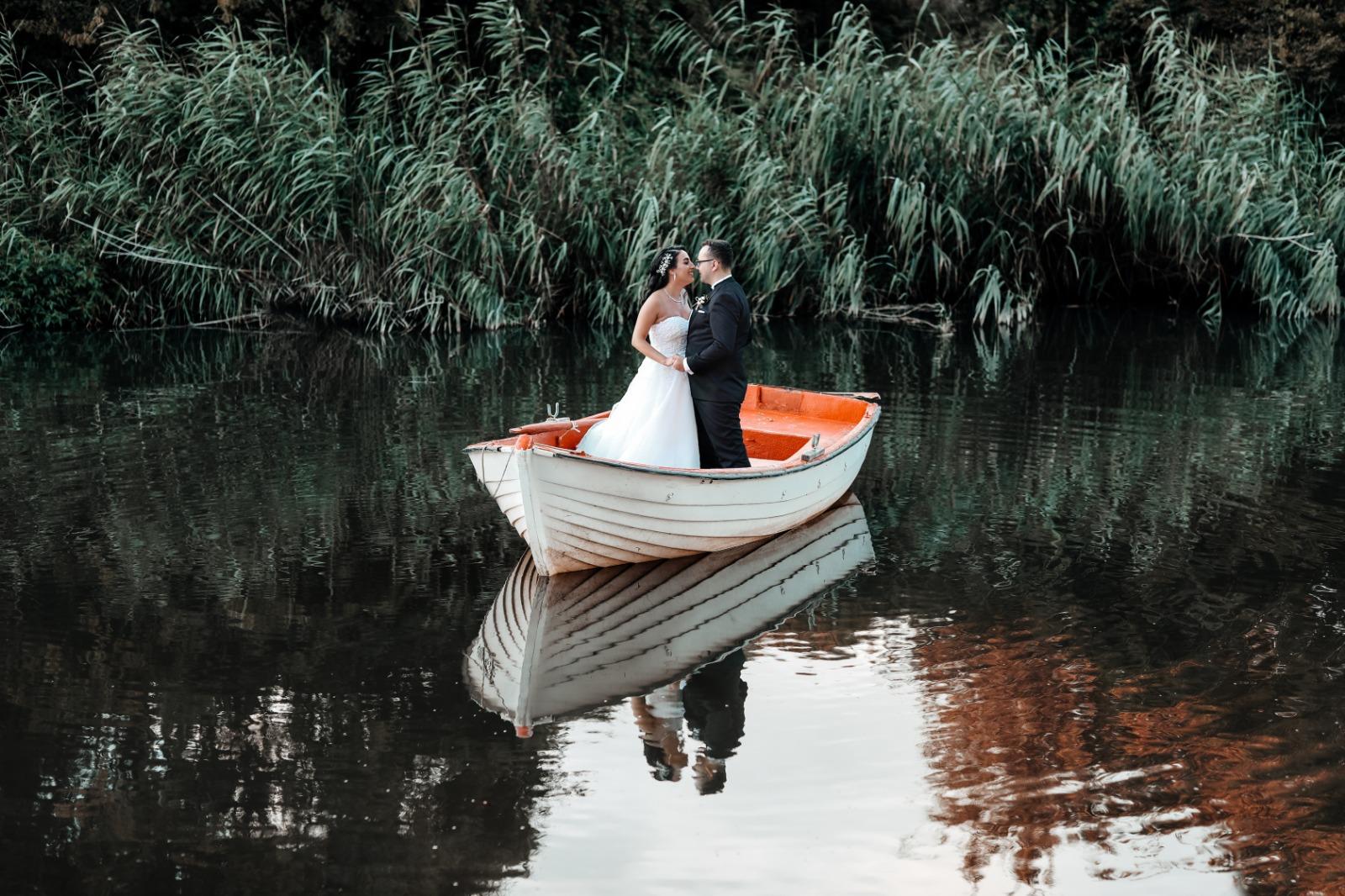 Düğün fotoğraf çekimi
