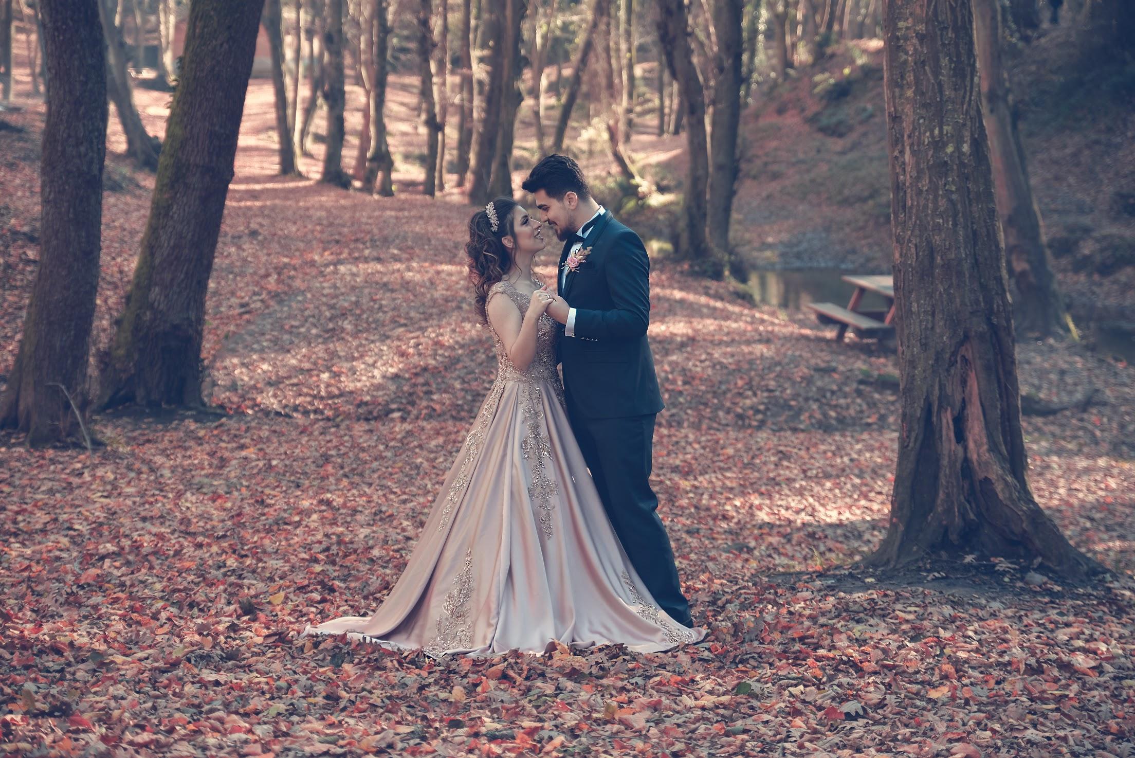 Düğün nişan fotoğraf çekimi
