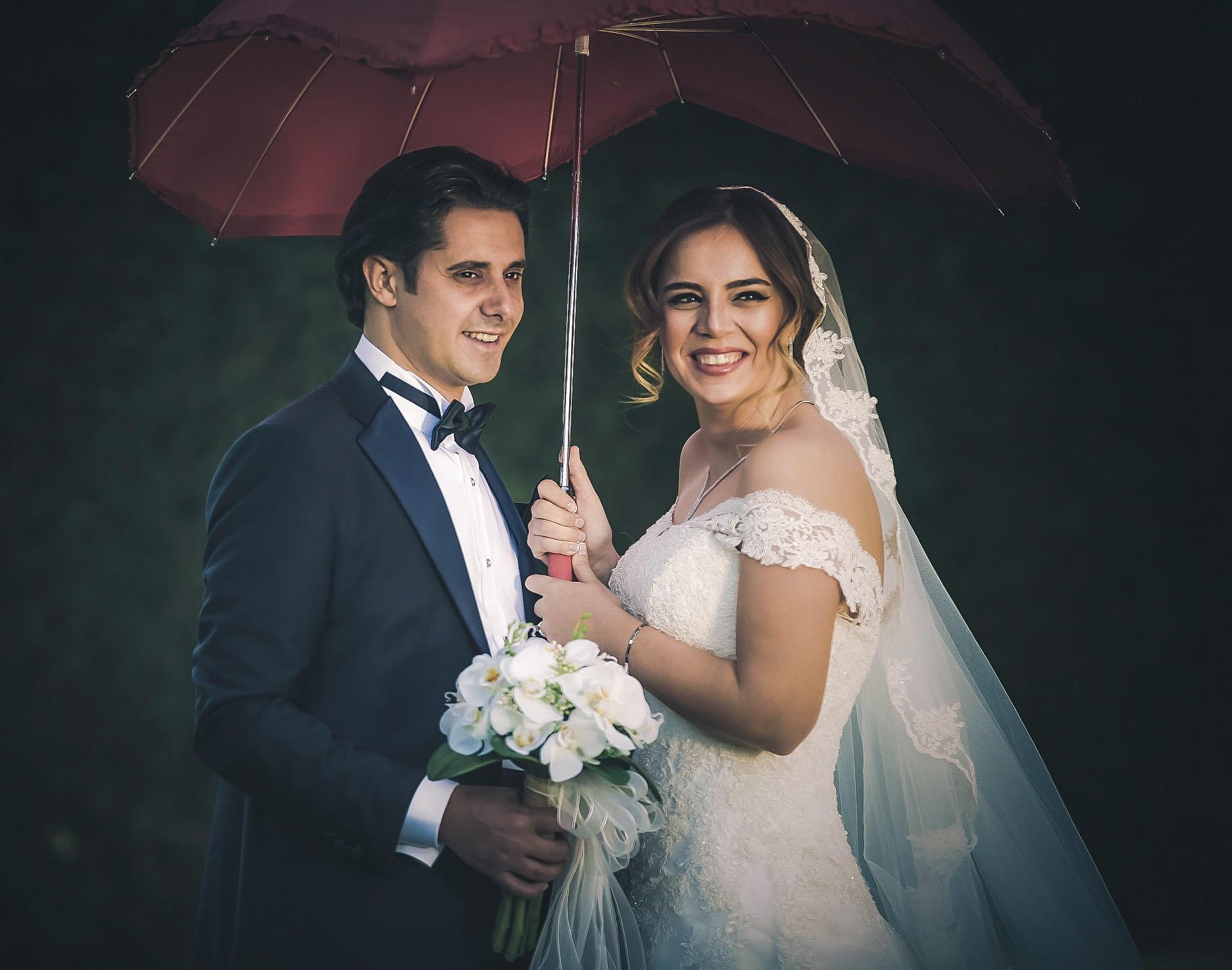 Flarya kibrithane düğün fotoğraf çekimi