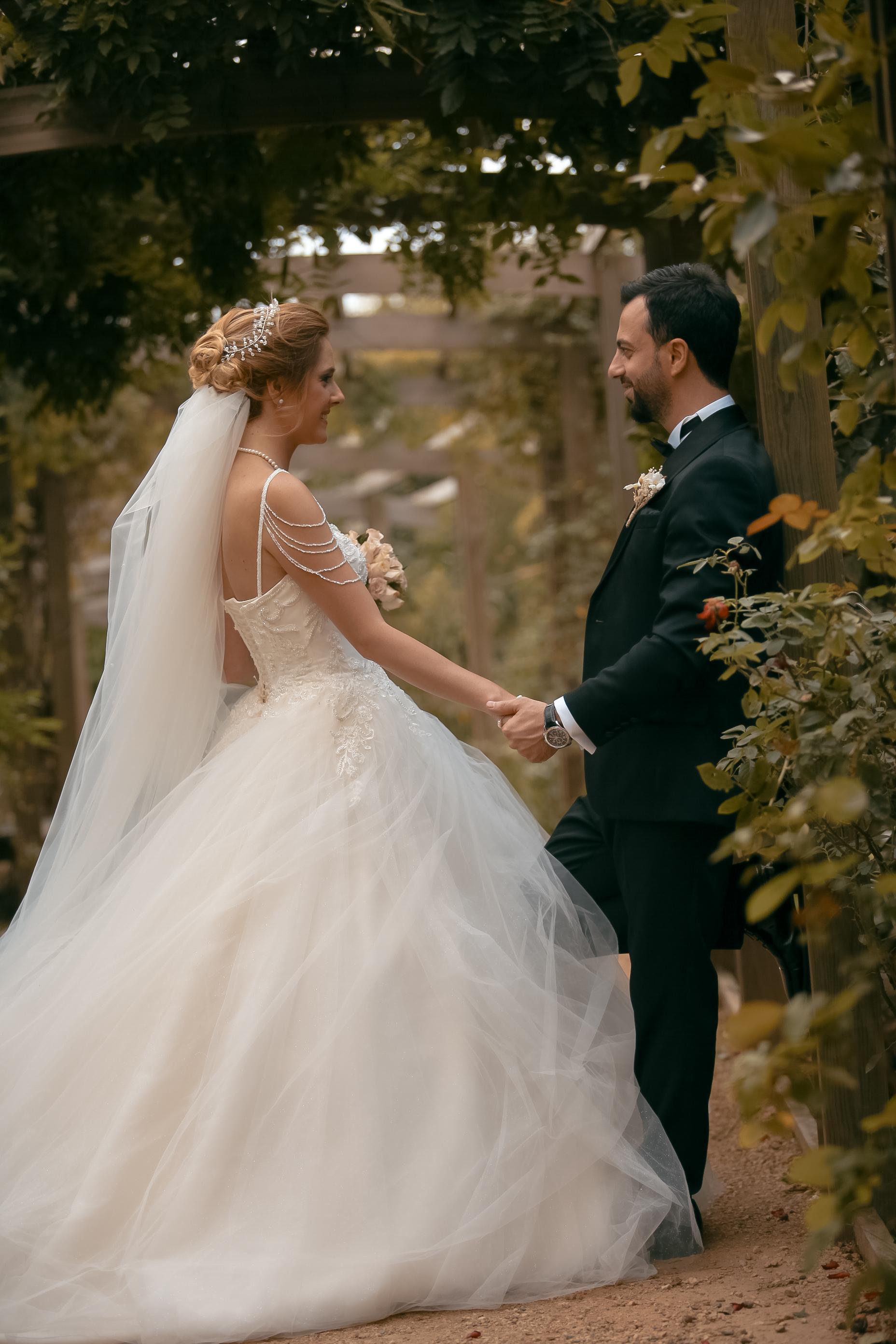 istanbul Düğün fotoğraf çekimi