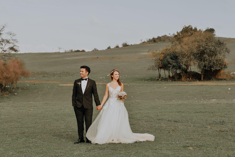 Düğün fotoğrafçisi