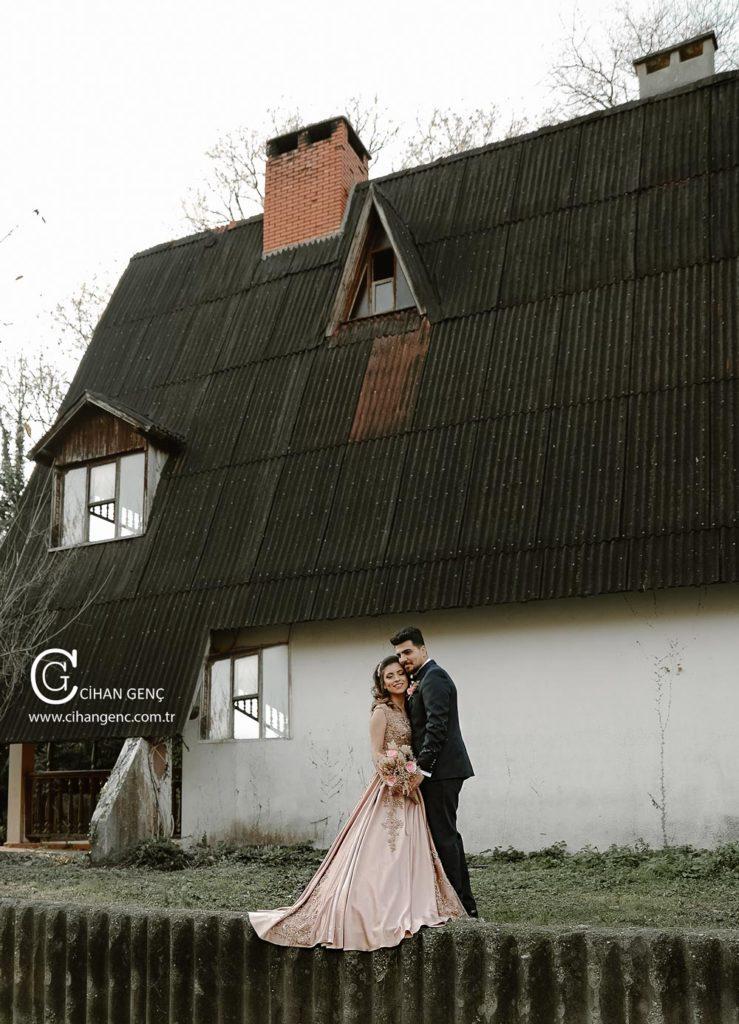 Nişan Düğün fotoğrafcisi