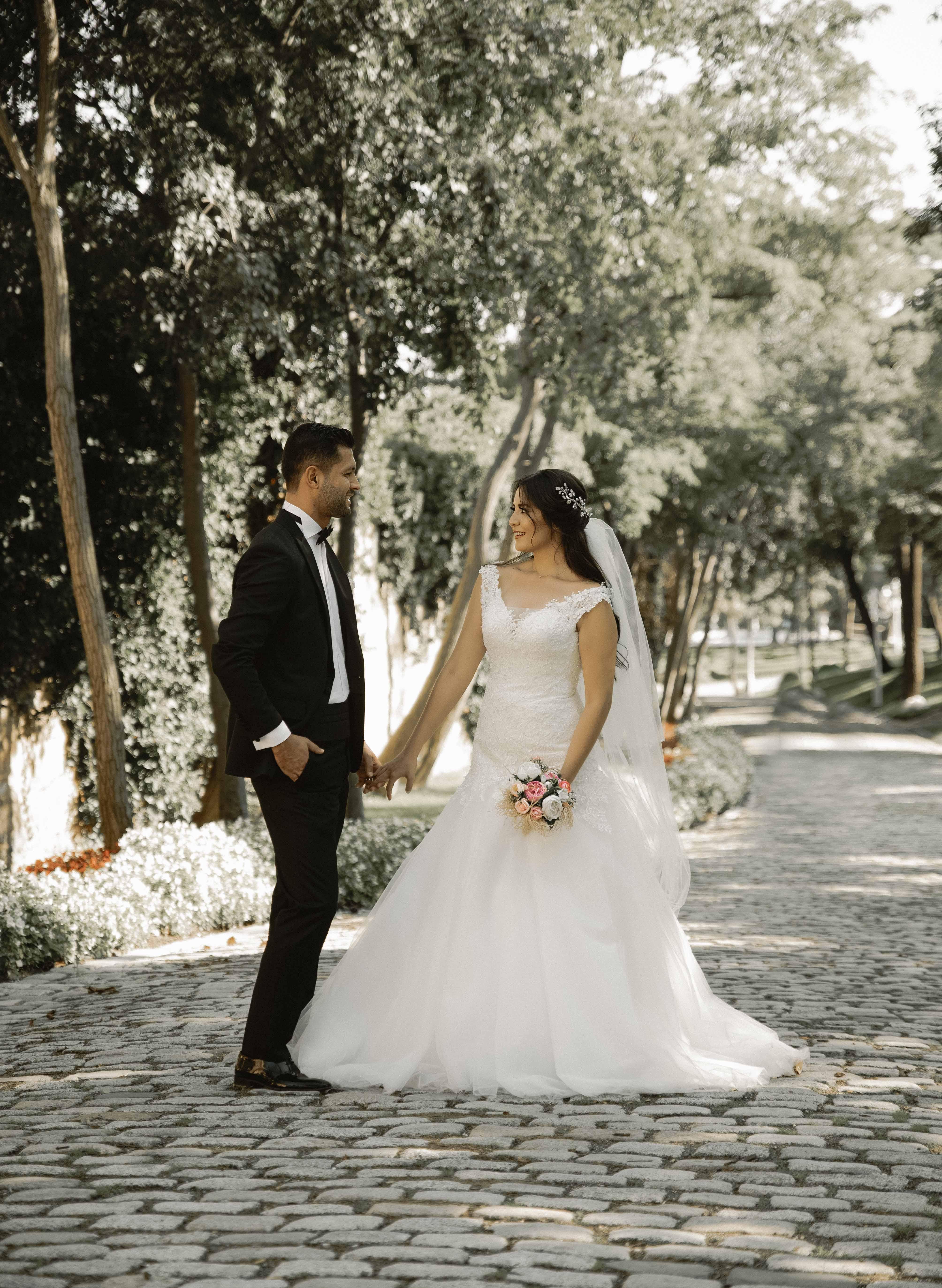 Yildiz parki düğün nişan fotoğraf çekimi