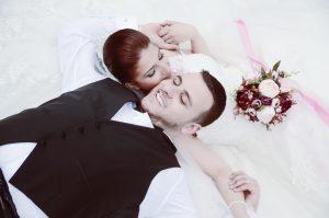 Emirgan parkı düğün fotoğraf çekimi