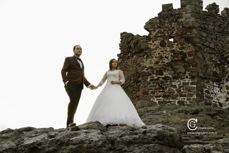 Sahil boğaz düğün nişan fotoğraf çekimi
