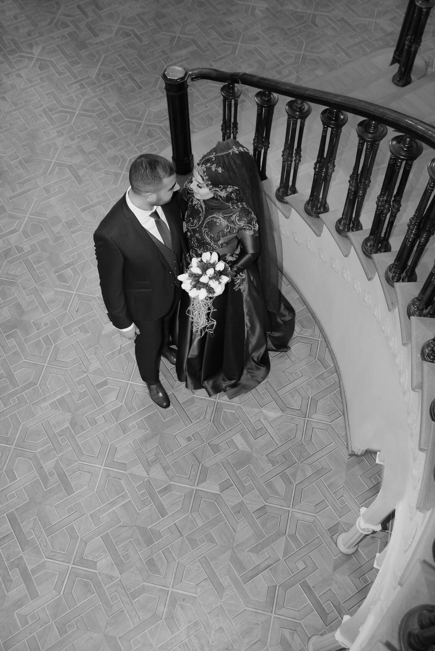 Düğün fotoğraf çekimi Fotoboxpro