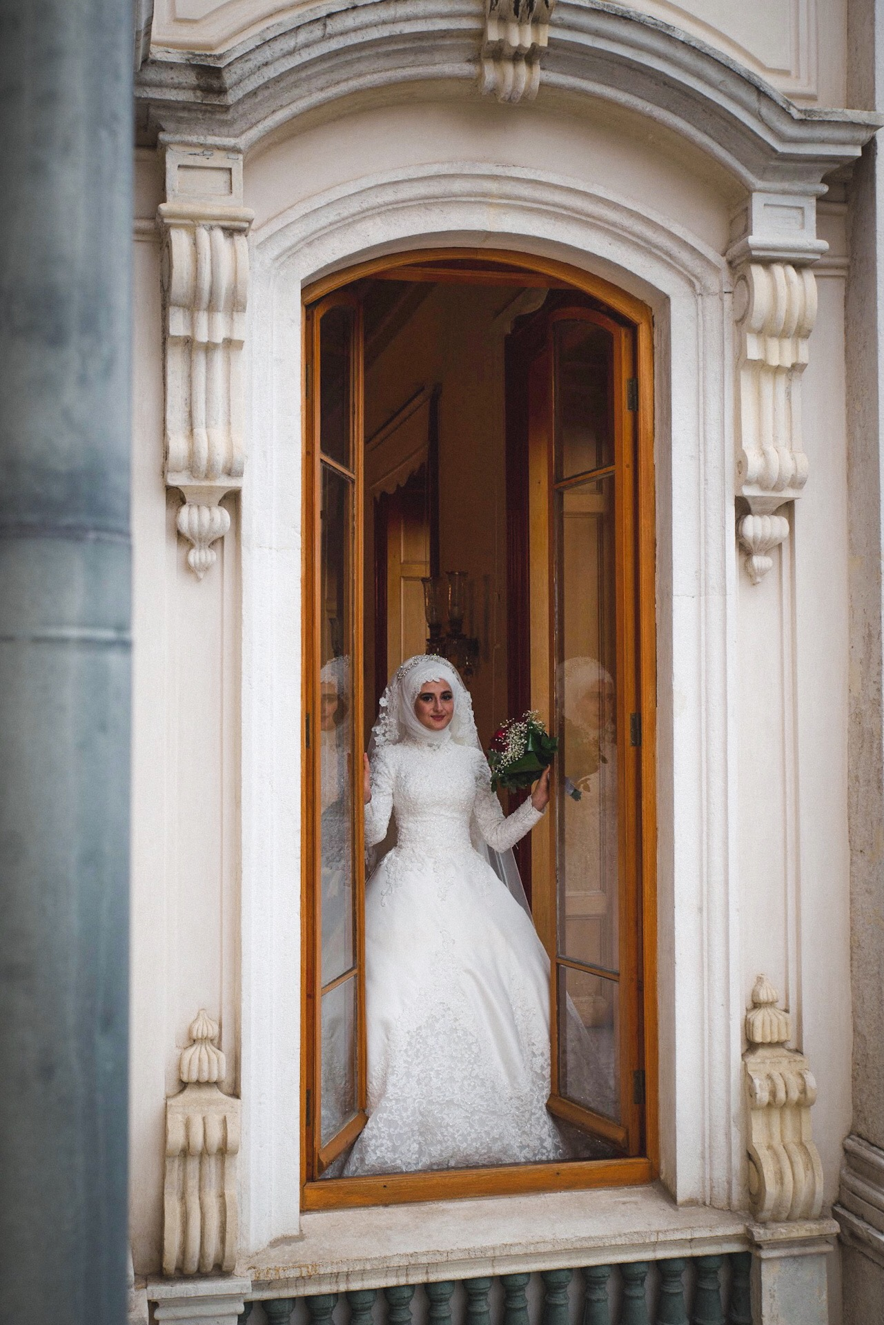 Adile sultan kasrı düğün foto çekimi