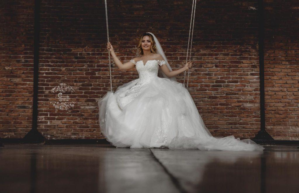 kibrithane düğün çekimi