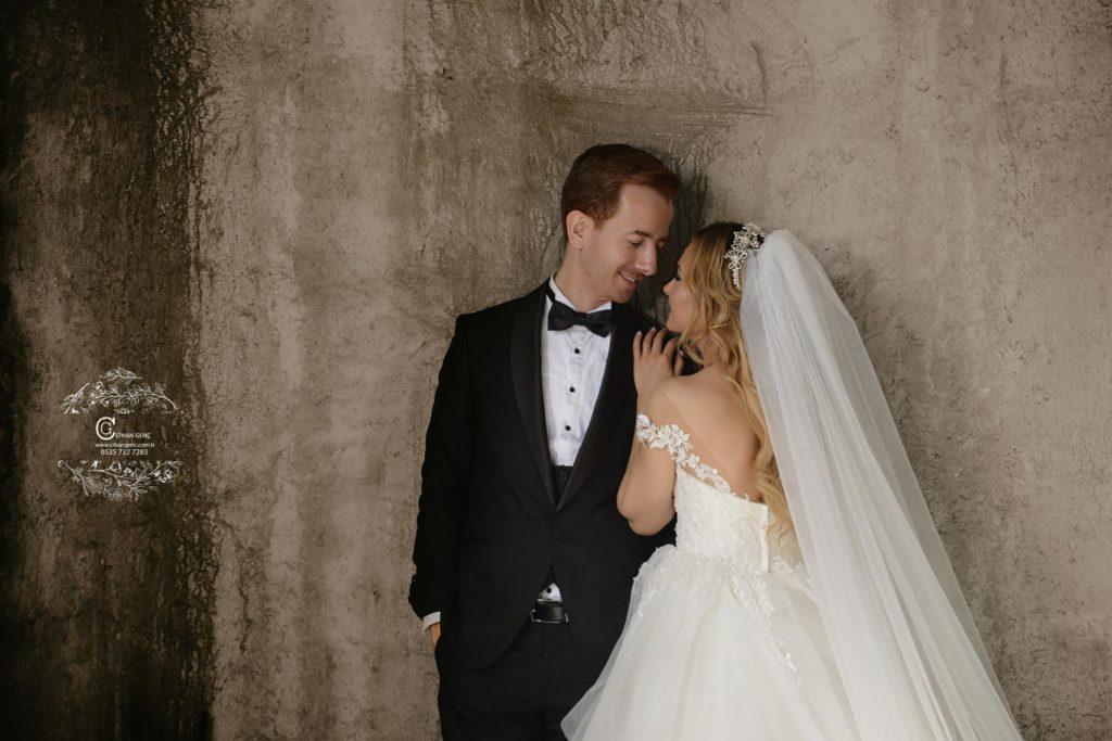 Kibrithane düğün fotoğraf çekimi düğün fotoğrafcisi