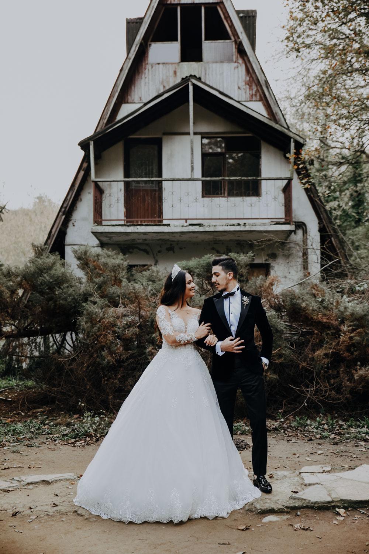 Belgrad ormani düğün,nişan fotoğraf çekimi düğün fotoğrafçisi