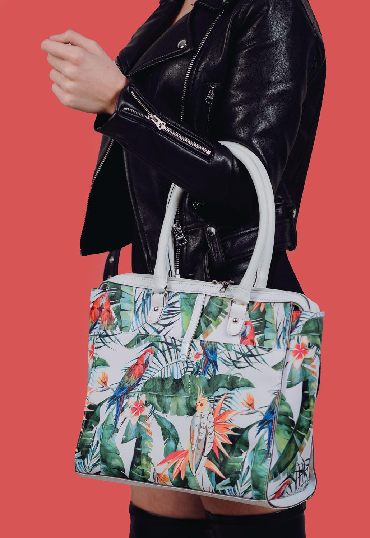 Çanta tekstil fotoğraf çekimi