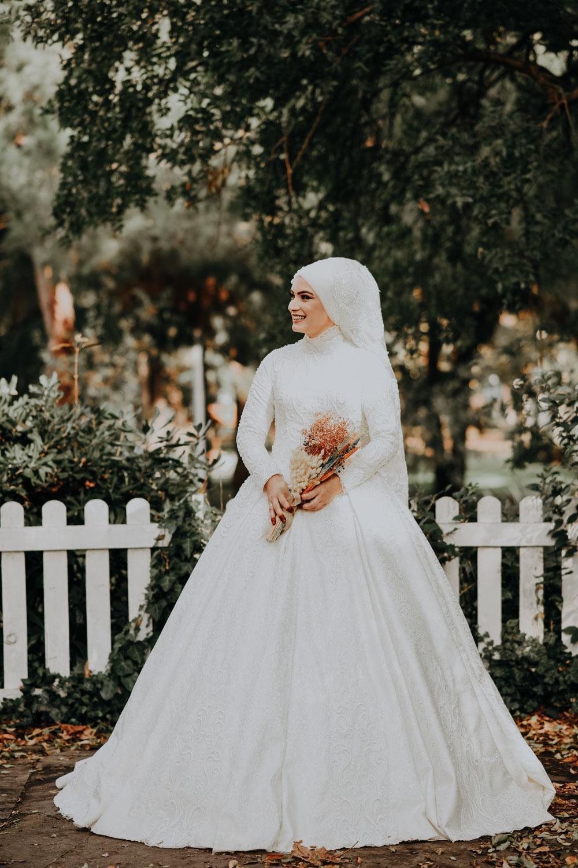 Fenerbabçe parki düğün fotoğraf çekimi