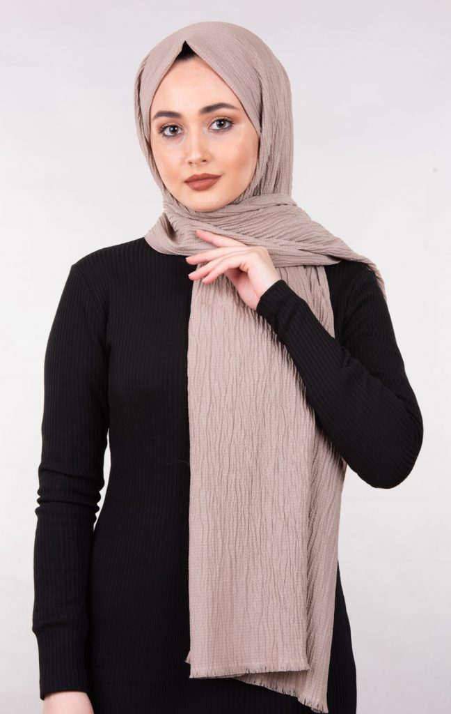 Tekstil Tesettür  Şal  fotoğraf çekimi