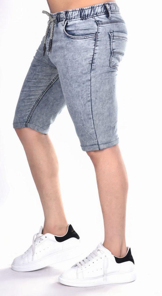 Kapri pantolon tekstil fotoğraf çekimi