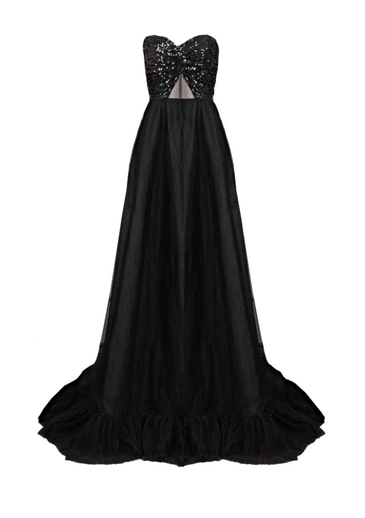 Abiye elbise hayalet manken fotoğraf çekimi hayalet çekim