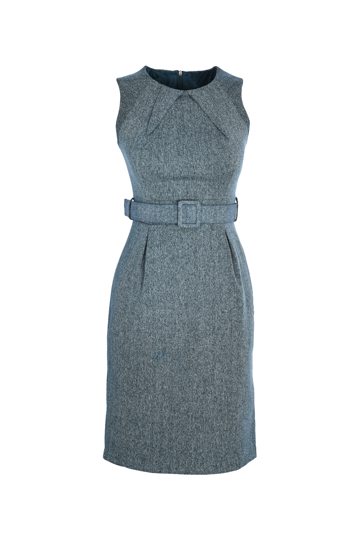 Elbise dekupe hayalet fotoğraf çekimi